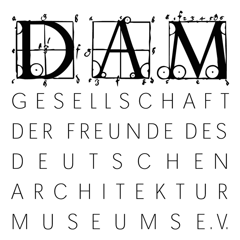 Friends of German Architecture Museum - DAM Freunde